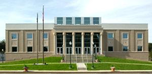 St. Francois County Annex Building