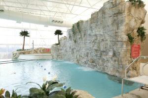 SEMO Natatorium & Aquatic Center