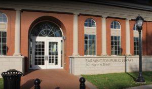 Farmington Library