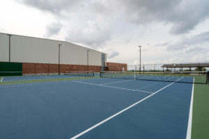 Ste. Genevieve Progress Sports Complex