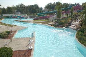Farmington Water Park