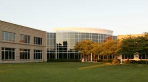 Dempster Hall Southeast Missouri University