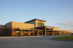 Sikeston Wing Elementary (CMAR)