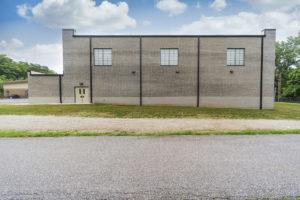 Cedar Springs Elementary Gym Addition