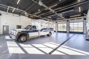 North Jefferson County Ambulance District
